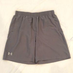 Under Armour Men's Lightweight Athletic Shorts